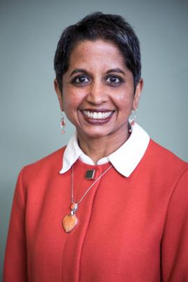 Srija Srinivasan Photo