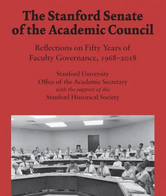 The Stanford Senate of the Academic Council