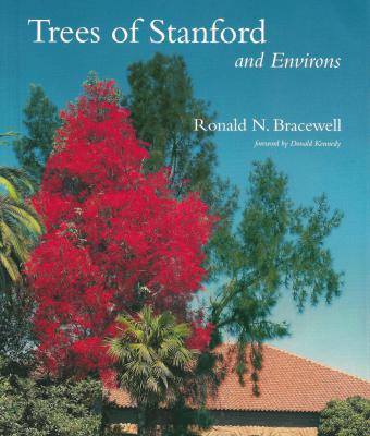 Trees of Stanford and Environs