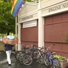 Stanford LGBT Community Resource Center