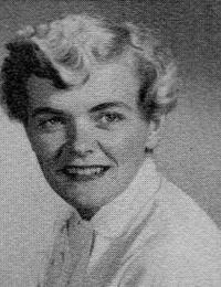 Mary Simmons Brown Photo