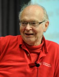 Don Knuth Photo