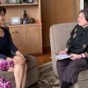 500th Interview, Kathy Ku, Iris Brest